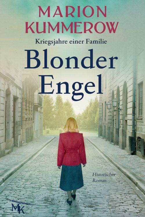 Blonder-Engel-Kindle